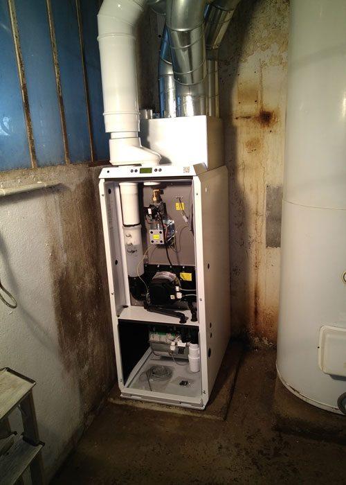 Générateur-d'air-chaud